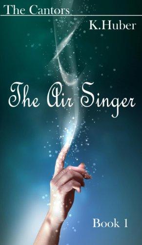 the air singer - 1