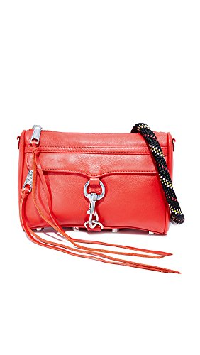 Mac Minkoff Rebecca with Fire Rope Climbing Mini Engine zTxxEdn7Fw