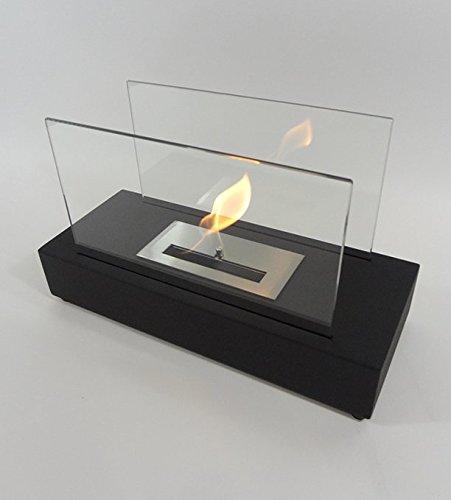(Nu-Flame Incendio Tabletop Ethanol Fireplace)