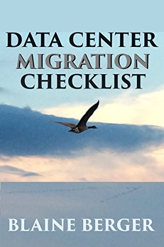 Center Migration Checklist Blaine Berger ebook product image