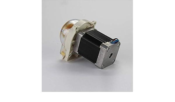 4 Rollers Low Pulse Precision Metering Peristaltic Pump