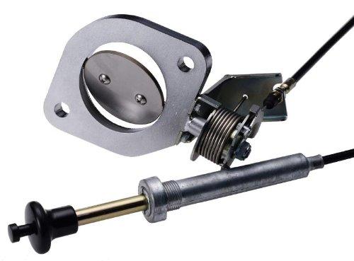 - A'PEXi 155A023 Flange Type Exhaust Control Valve