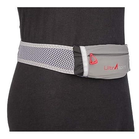 Minimalist Running Belt Ultraspire IO Waist Pack