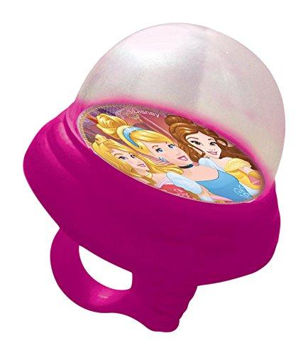 Disney Accessoire Vélo Squeezy Sonnette Princesses 35007