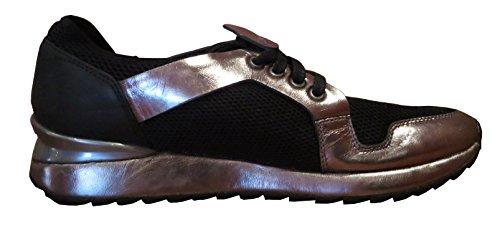 Oro Sneaker 39 Donna Diesel Gold zPFqvp4