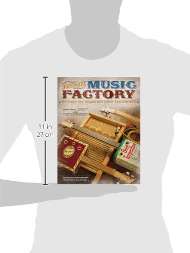 Handmade Music Factory: Amazon.es: Mike Orr: Libros en idiomas extranjeros