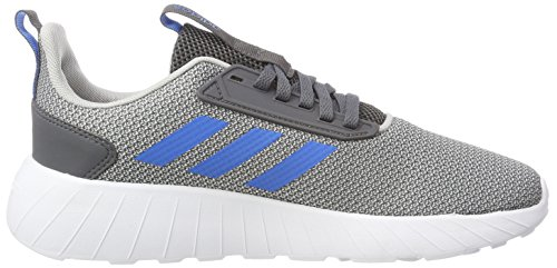 db1915 Basses Drive Adidas Enfant Mixte Questar Sneakers Multicolore Multicolor qAt04