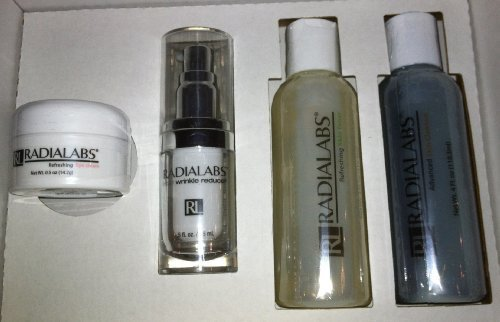 Radialabs Instant Face Care System