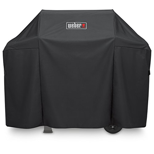 Weber Spirit II 3B Grill Cover (Best Cover For Weber Spirit E 310)
