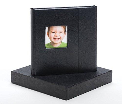 Black Supreme CD/DVD Folio - Case of 12 12 Disc Black Cd Dvd