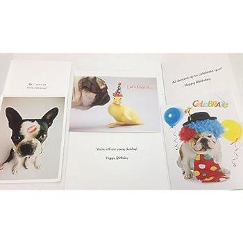 BULK SAVINGS 40 FUNNY BIRTHDAY CARDS GREAT PRICE FOR MOMDAD