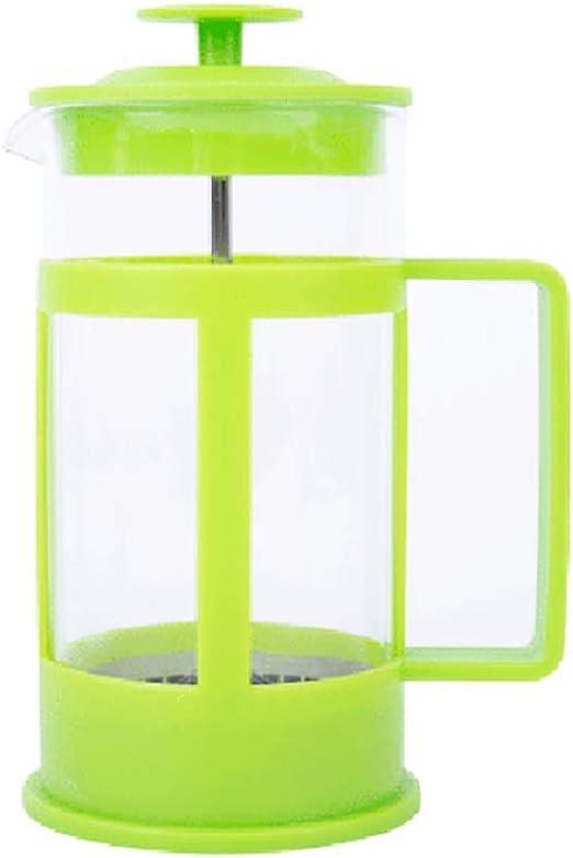 Cafetera Moka Stove Top, Cafetera italiana Espresso 6 tazas, 700ML: Amazon.es: Hogar