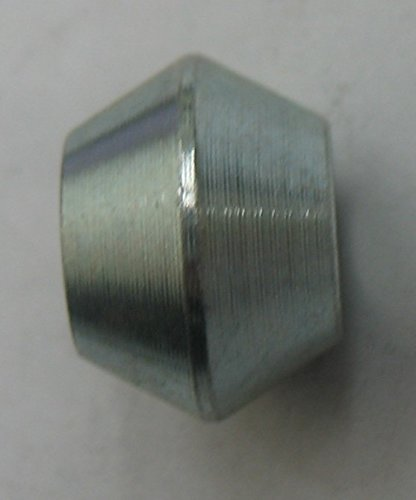 #8 Female JIS X #8 Male BSPP Cone Adapter AF 9999-08-08