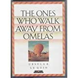 The Ones Who Walk Away from Omelas, Ursula K. Le Guin, 0886825016