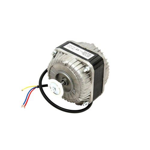 🥇 Motor de ventilador para frigorífico: 16Watt motor de ventilador de frigorífico o congelador este motor se puede pie