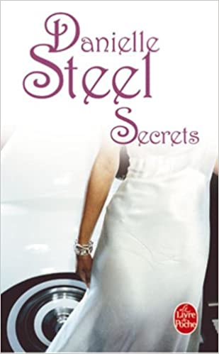 Secrets Ldp Litterature French Edition Danielle Steel