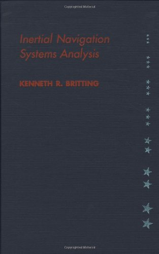 Inertial Navigation Systems Analysis (GNSS Technology and Applications)