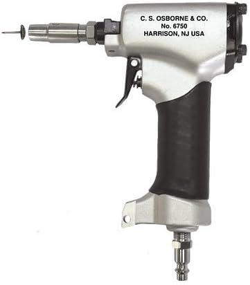Osborne /& Co C.S 6750 Pneumatic Decorative nail gun.