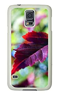 Unique Painting Samsung Galaxy S5 Case, Samsung Galaxy S5 Cases -The Colors Of Autumn Cover for Samsung S5 and Samsung Galaxy S5