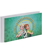 Frozen Print Invitation Cards with Envelopes - Set of 6