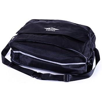 Amazon Com Bestem Lghd Glide Dfl Black Tour Pak Luggage