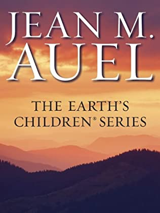 book cover of The Earth\'s Children Series 6-Book Bundle