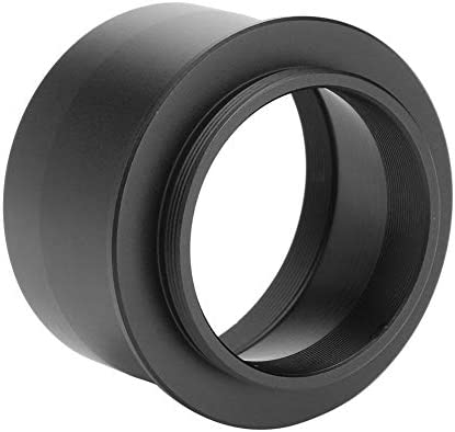 Metal Adapter Ring Oumij Adapter Ring 0.965inch T Mount Astronomical Telescope Eyepiece for Nikon N1 Mounts Mirrorless Camera