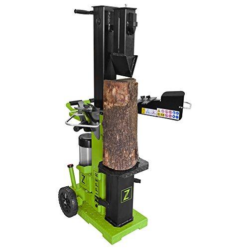 Hydraulischer Holzspalter Spaltkraft 10 t / 400 V / 3,3 kW