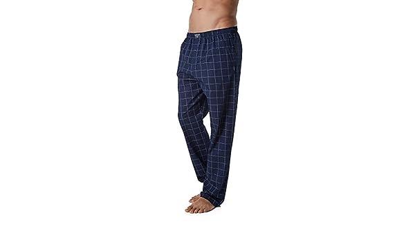 Ralph Lauren Polo de rayas Tejido pantalones de pijama - Multi - : Amazon.es: Ropa y accesorios