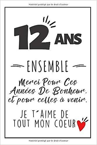 classique matériau sélectionné nombreux dans la variété Bon Anniversaire De Mariage: Journal Intime, Une Idée Cadeau ...