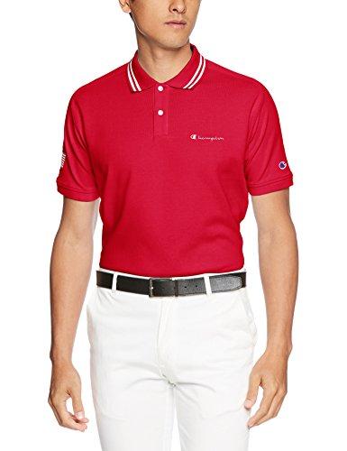 (チャンピオン) Champion ポロシャツ ゴルフ C3-MS301 [メンズ]