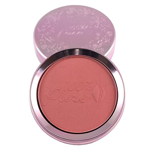 100 pure fruit pigmented blush - 8
