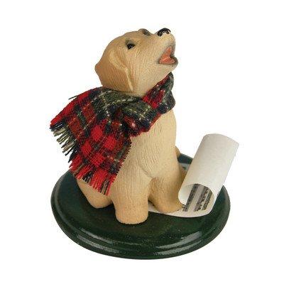 - Byers' Choice Yellow Labrador Dog #614B