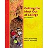 img - for Getting the Most Out of College book / textbook / text book