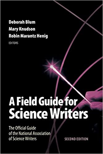 how to become a freelance science writer