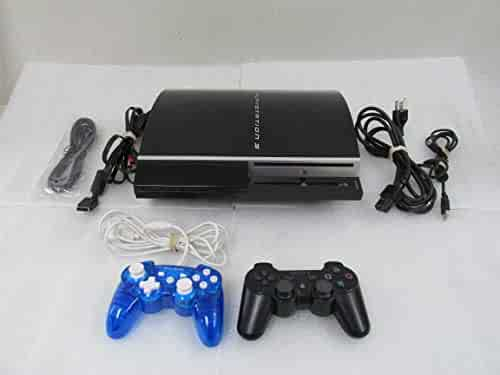Sony PLAYSTATION 3 80GB (PS3) System
