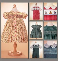 Vogue Patterns V7504 Toddlers Overalls product image