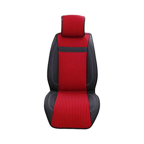 redskin seat car covers - 7