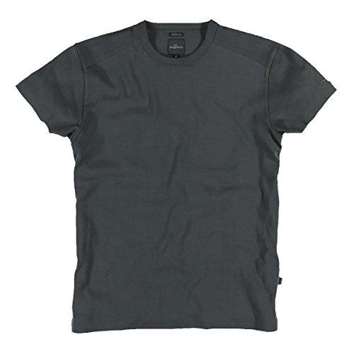 "engbers Herren T-Shirt ""My Favorite"", 23575, Grau"