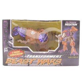 Megatron Beast Wars - Beast Wars Transmetals Megatron