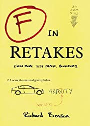 F in Retakes: Even More Test Paper Blunders