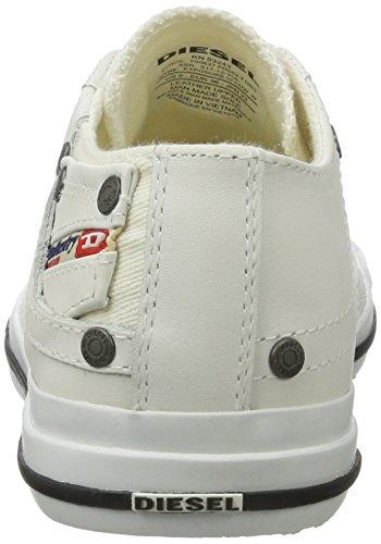 Iv Basses Diesel W Exposure Low Femme Sneakers 5FFqBXnv