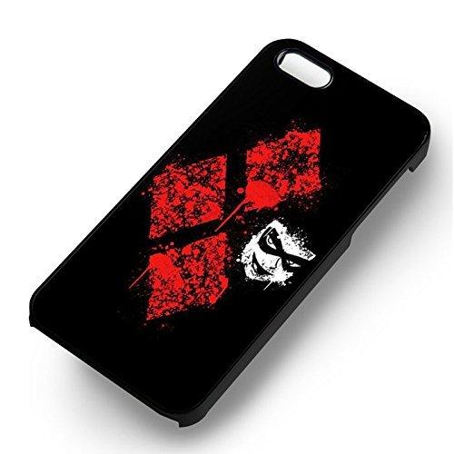 Art Diamonds Harley pour Coque Iphone 6 et Coque Iphone 6s Case (Noir Boîtier en plastique dur) Q1U7KD