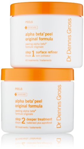 Dr Dennis Gross Alpha Beta Peel Original Formula Application Jars by Dr. Dennis Gross Skincare