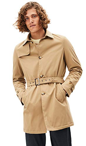 Celio PUTRENCH Trench déperlant, Homme