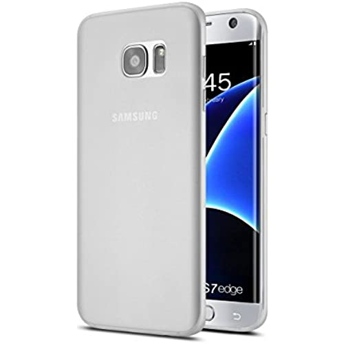 TOZO Case for Galaxy S7 Edge THINEST Series [0.35MM Ultrathin] PP Hard Case No Bulkness Scratch Resistant [Drop Proof] Protective Bumper for Samsung Galaxy S7 Sales