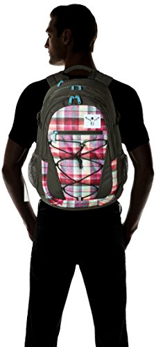 B1071 Multicolour 30 Daypack Multicolour 50 liters Backpack Casual HERKULES BA cm Chiemsee B1071 xZPqgvKv