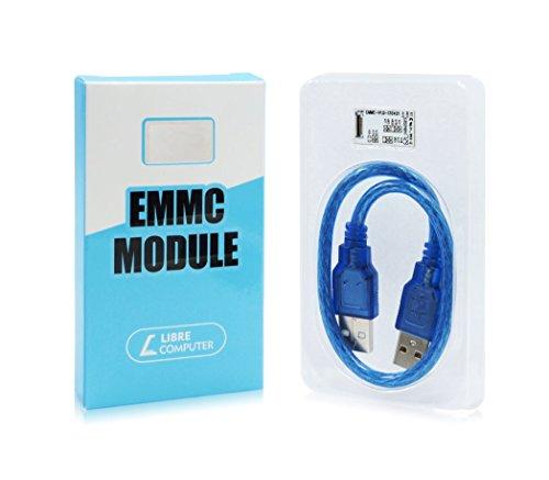 8gb emmc module - 5