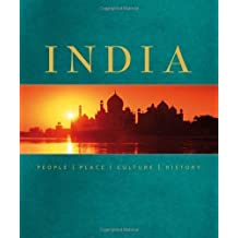 India by Abraham Eraly (2008-09-01)