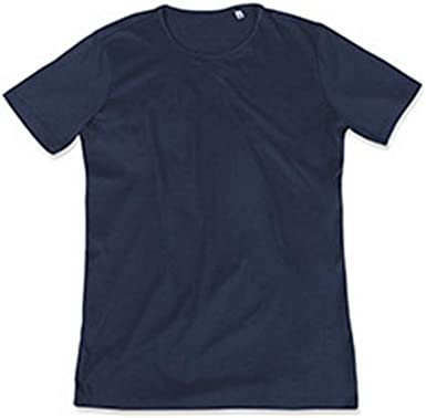 Stedman - Camiseta básica Original de algodón de Calidad para Hombre: Amazon.es: Ropa y accesorios